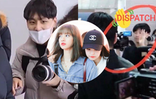 """Mối quan hệ của BLACKPINK với phóng viên: Lisa quen Dispatch, Jennie cứ đáng yêu làm người ta cầm máy ảnh mà """"rớt liêm sỉ"""""""