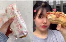 Khi người Hà Nội ăn thử bánh mì đắt nhất Sài Gòn: Giá 84k/ổ, ship bằng đường máy bay nhưng cảm nhận thì…
