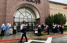 Mỹ: Xả súng tại trung tâm mua sắm ở Idaho khiến 2 người thiệt mạng, 4 người bị thương