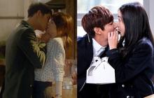 """5 nụ hôn đậm mùi ẩm thực ở phim Hàn: Màn """"tiếp rượu"""" của Song Hye Kyo - Song Joong Ki vẫn luôn là chân ái"""