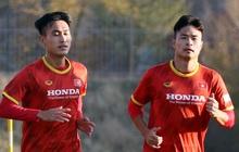Ai tiếp nối Xuân Trường, Quang Hải làm đội trưởng U23 Việt Nam?