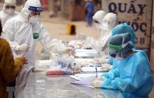 Ngày 26/10, thêm 2.989 bệnh nhân COVID-19 khỏi bệnh, gần 75 triệu liều vắc xin được tiêm