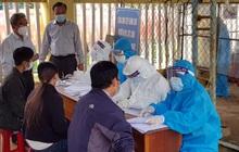 Bình Dương: Phát hiện 783 trường hợp nghi nhiễm COVID-19