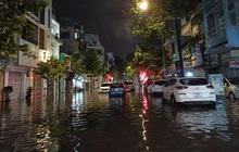 Vì sao dự báo TP.HCM có mưa to nhưng lại không?