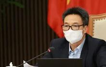 Phó Thủ tướng: Các tỉnh, thành phía Nam không lơ là trước dịch Covid-19
