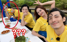 """Lan Ngọc cùng đồng đội trong Running Man khoe visual đỉnh, riêng Trường Giang đã xuất hiện nhưng """"muối mặt"""" vì điều này?"""