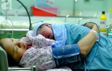 Đề xuất: Hỗ trợ bằng tiền khi sinh con tại 21 tỉnh, thành phố; sinh con thứ 2 được nhận tiền gấp đôi