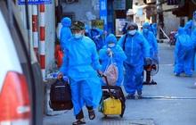 Diễn biến dịch ngày 27/10: Hơn 150 giáo viên, học sinh nhiễm Covid-19, Phú Thọ đóng cửa nhiều trường học; TP.HCM, Hà Nội không yêu cầu xét nghiệm người ở nơi khác vào địa bàn