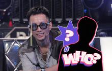 Một nam rapper bất ngờ thông báo sẽ ngồi thay chỗ Rhymastic tại Rap Việt mùa 2?