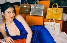 """Chuyện gì đã xảy ra sau khi gái đẹp Tây Ninh khoe được """"fan hâm mộ"""" tặng viên kim cương 1 triệu đô trên mạng?"""