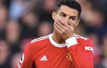 Ronaldo bị bắt phá bỏ sân tennis bất hợp pháp trong căn biệt thự 72 tỷ đồng
