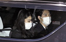 Hình ảnh cuối cùng của Công chúa Nhật trước khi làm thường dân: Mệt mỏi với đôi mắt đượm buồn trong ngày cưới đặc biệt sóng gió