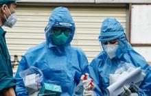 Hà Nội: Thêm 2 nhân viên trong khu cách ly BV 108 dương tính SARS-CoV-2 sau 4 lần xét nghiệm