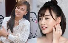Phương Oanh chăm da thế nào mà ngoài đời U40 vẫn có thể vào vai gái 18 ngon ơ, vẻ ngoài trẻ trung, tự nhiên đến vậy?