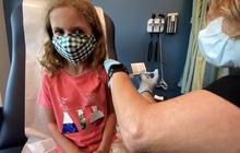 Mỹ chuẩn bị tiêm vắc xin cho trẻ em: Liều lượng ra sao, quy trình thế nào?