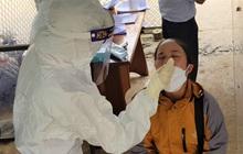 1 trường học ở Quảng Nam có 159 ca test nhanh dương tính SARS-CoV-2
