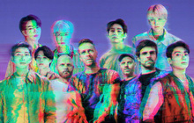 """Nhìn thành tích album như chơi cầu trượt của Coldplay tại Mỹ, bảo BTS """"gánh gãy lưng"""" cấm cãi"""