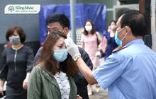 Bác sĩ chỉ cách để người trẻ ra ngoài không mang virus SARS-CoV-2 về nhà