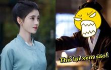 """Cúc Tịnh Y thử tài giả trai lần 2 ở phim mới, liệu có bùng nổ visual hay sẽ trở thành """"thảm họa nhân đôi""""?"""