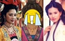 Bi kịch mỹ nhân Hoa ngữ bị vận đen trong phim ám vào đời: Ngọc nữ Hong Kong mắc bệnh tâm thần, số 6 kết hôn với người chết!