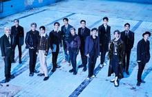 Nhờ đâu SEVENTEEN có bước nhảy vọt về thành tích digital, vượt mặt cả nhóm nam SM, chỉ xếp sau BTS?