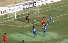 [Trực tiếp U23 châu Á] Việt Nam 0-0 Đài Bắc Trung Hoa (HT): Thế trận bế tắc, chờ thầy Park ra tay