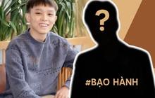"""Người bị nghi dùng thắt lưng đánh, bắt ép Hồ Văn Cường đi diễn có động thái gì sau khi bị """"réo tên""""?"""
