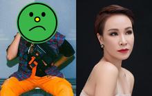 Ngược đời chưa: Bản hit 8 năm trước của Uyên Linh bỗng bị bảo đạo ca khúc cực viral của 1 thí sinh Rap Việt?