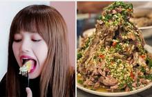 """Lộ diện nhà hàng Lisa (BLACKPINK) yêu thích nhất tại Hàn Quốc, lần nào đến cũng phải gọi đúng những """"món ruột"""" này"""