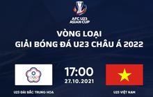 Hàng loạt dịch vụ truyền dẫn trên OTT, IPTV tại Việt Nam không được phát sóng trận U23 Đài Bắc Trung Hoa - U23 Việt Nam