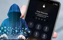Cách kiểm tra mật khẩu trên iPhone của bạn có từng bị lộ hay không?