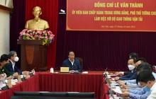 Phó Thủ tướng: Trước ngày 10/11 phải bàn giao tuyến đường sắt Cát Linh - Hà Đông