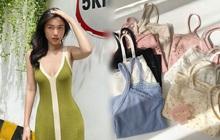 """Hà Trúc mới share loạt đồ con gái cực hay: Miếng độn vai giúp mặc đồ sang hẳn, deal quần áo xinh rẻ đảm bảo không """"chốt"""" là bứt rứt"""