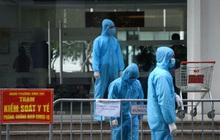 Diễn biến dịch Covid-19 ngày 28/10: TP.HCM đồng loạt tiêm vaccine Covid-19 cho trẻ em; Bắc Giang áp dụng trở lại xét nghiệm, cách ly đối với người đến/về từ Hà Nội