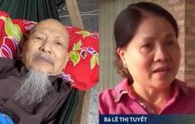 """""""Nhân chứng sống"""" đưa đơn tố cáo ông Lê Tùng Vân hiếp dâm và hành hung trẻ cô nhi"""