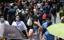 Singapore ghi nhận số ca mắc Covid-19 tăng cao đột biến