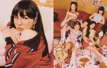 Wendy bất ngờ bị gọi là cựu thành viên Red Velvet, fan lo sốt vó vì tình trạng của nhóm trước ngày hết hợp đồng