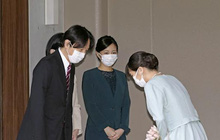 """Cha mẹ thể hiện thái độ trước hôn nhân """"chưa từng có"""" của Công chúa Nhật, tâm sự nặng trĩu của bậc sinh thành gây xúc động mạnh"""