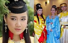 """Đây hẳn là phim cổ trang Việt xấu nhất lịch sử: Váy áo diêm dúa nhìn mà """"xốn mắt"""", tệ đến mức bị cắt sóng giữa chừng?"""