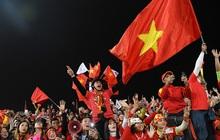 Muốn vào sân Mỹ Đình cổ vũ tuyển Việt Nam ngày 11/11 và 16/11 tới, khán giả cần chuẩn bị những gì?