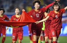 Việt Nam nằm ở bảng đấu khó tại VCK bóng đá nữ châu Á, cùng với nhà cựu vô địch World Cup và một đối thủ cực kỳ quen mặt