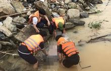 Thi thể nam thanh niên được tìm thấy gần cảng Tiên Sa sau 3 ngày nhảy cầu Thuận Phước
