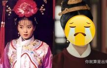 Mỹ nhân đẹp nhất Hoàn Châu Cách Cách gây sốc vì xuống sắc ở phim mới, chật vật trở lại sau khi chồng giàu phá sản