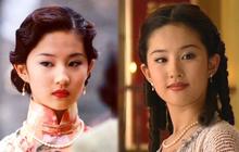 Visual Lưu Diệc Phi thời bị tẩy chay: Ngỡ ngàng khi check lại tuổi thật sau lớp makeup dày cộp!