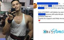 """Giữa lùm xùm của loạt kênh 18+ trả phí tại Việt Nam, một """"idol khiêu dâm"""" bất ngờ tuyên bố giải nghệ vĩnh viễn?"""