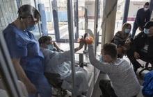 Hungary: Nhiều bệnh viện cấm hoàn toàn việc thăm khám do tình hình dịch Covid-19 xấu đi