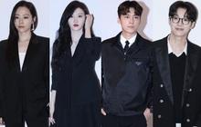 """Sự kiện hot nhất tối nay: Hú hồn """"Đệ nhất mỹ nhân Bắc Kinh"""" mặt trắng bệch vì makeup lỗi, Lý Dịch Phong bị đàn em lu mờ toàn tập"""