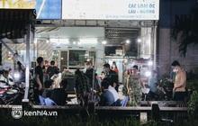 TP.HCM: Quán nhậu ở quận 7 và TP. Thủ Đức đông nghẹt khách ngày đầu hoạt động trở lại