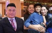 Bầu Thụy tiết lộ tình trạng của Hồ Văn Cường: Khổ tâm vì mất mẹ nuôi, phản ứng thế nào về lời trợ giúp từ mạnh thường quân?