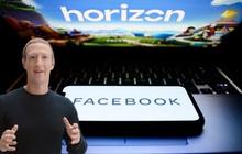Tại sao Facebook đổi tên thành Meta?